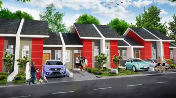 Victoria Village Residence Bekasi
