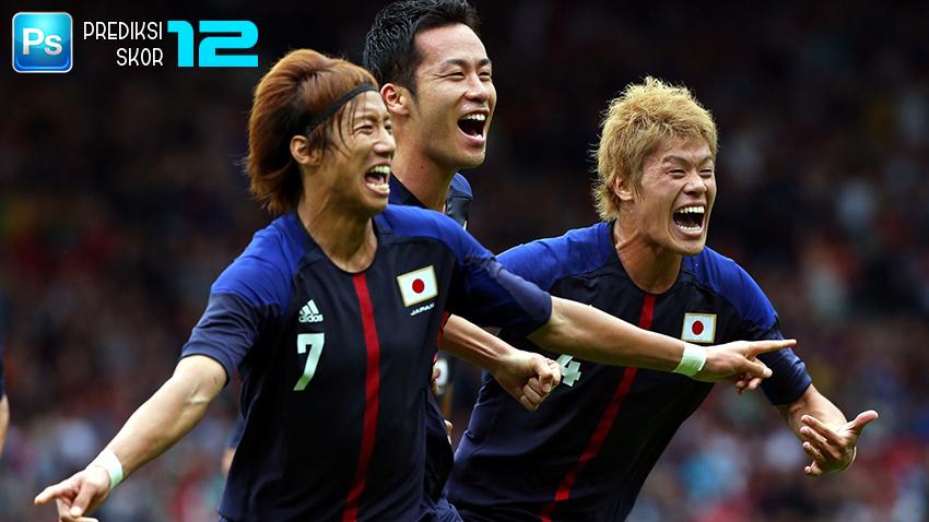 Prediksi Skor Jepang vs UAE 1 September 2016