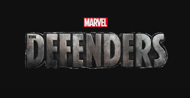 marvel the defenders official logo