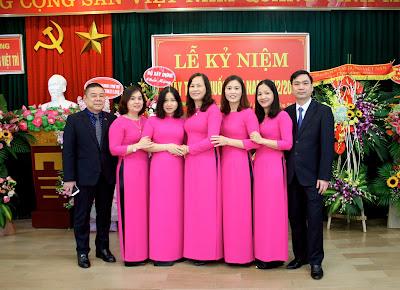 Phòng Kế hoạch tổng hợp Bệnh viện Xây dựng Việt Trì