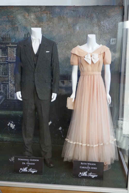 Little Stranger film costumes