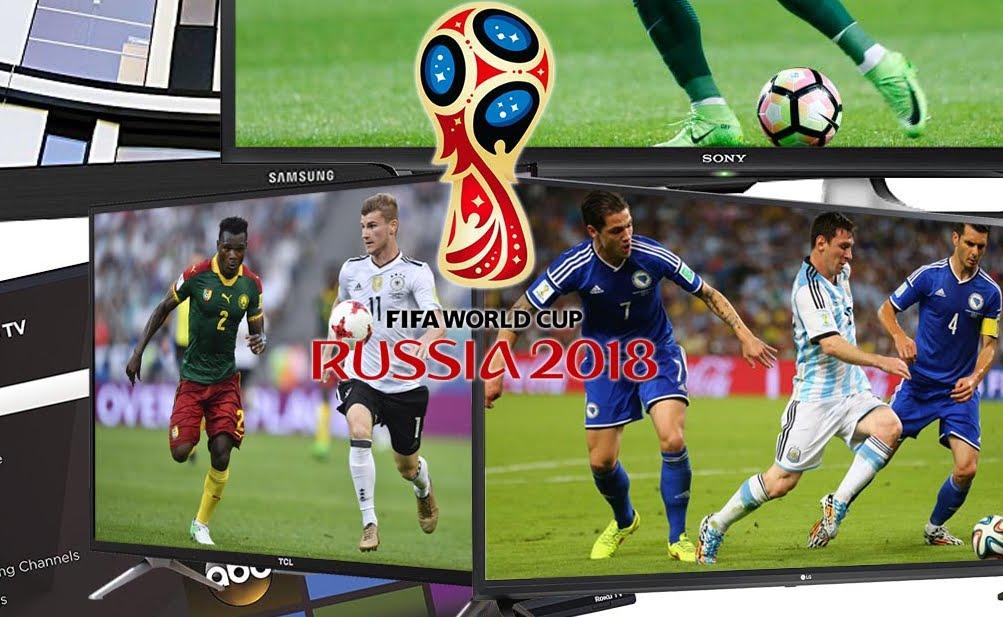 DIRETTA Mondiali: Russia-Arabia Saudita Streaming Gratis Rojadirecta, dove vedere le partite di Oggi in TV. Domani Portogallo-Spagna