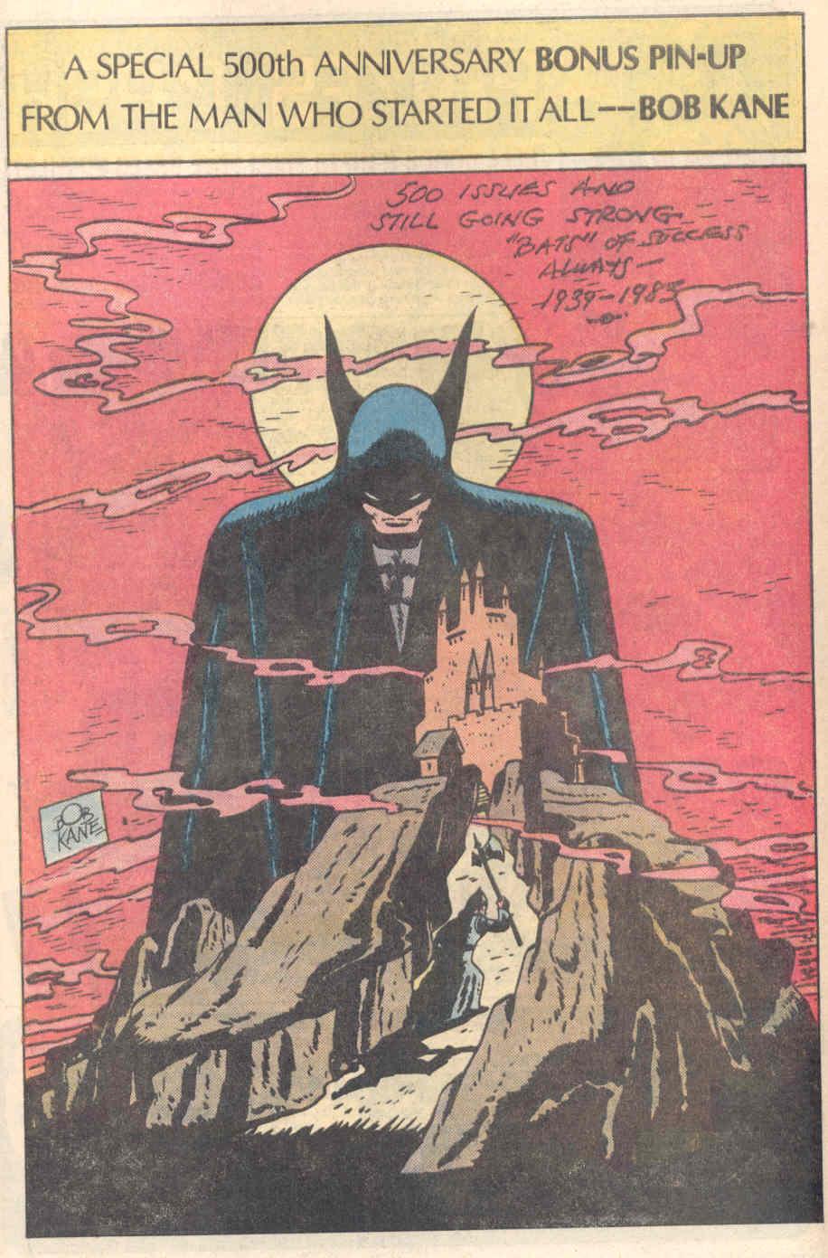 Detective Comics (1937) 526 Page 57