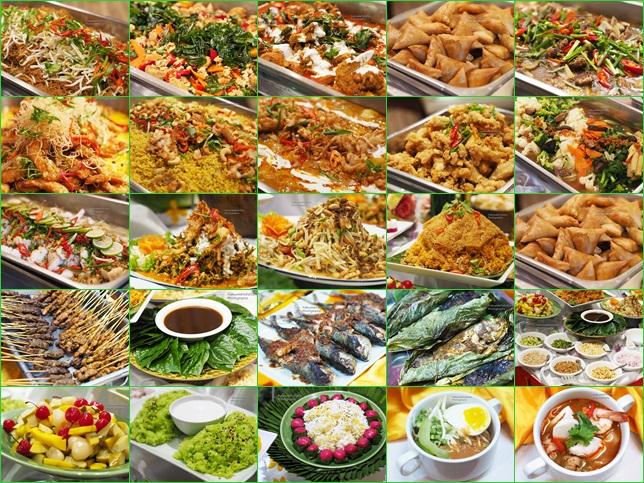 Thai Food In Klang