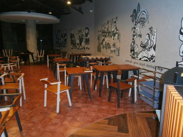 Desain Kafe Untuk Anak Muda