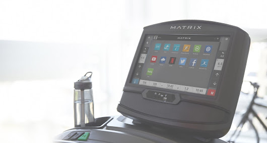 7 BENEFITS OF A HOME GYM & CARDIO INTERVAL WORKOUT FROM MATRIX FITNESS