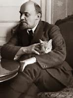Biografía de Vladimir Ilich Ulianov 'Lenin' - publicado por EcuRed Images