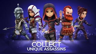 Assassin'S Creed: Rebellion v2.0.0 Mod Apk (High Attack+Defence)
