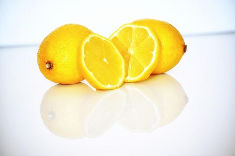 lemon usage