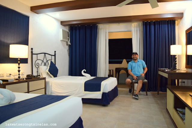 THE SANTORINI-INSPIRED ESTANCIA RESORT HOTEL TAGAYTAY CITY