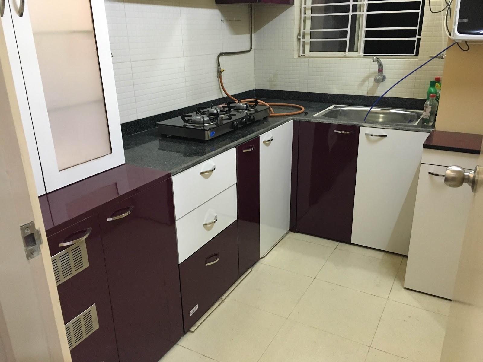 Anmol Decore Kolkata Modular Kitchen
