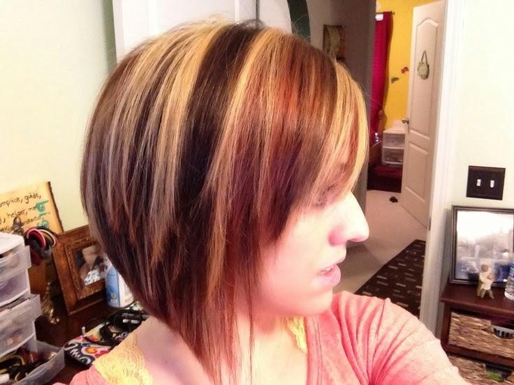 3 Cute Hair Color For Short Hair - Hair Fashion Online