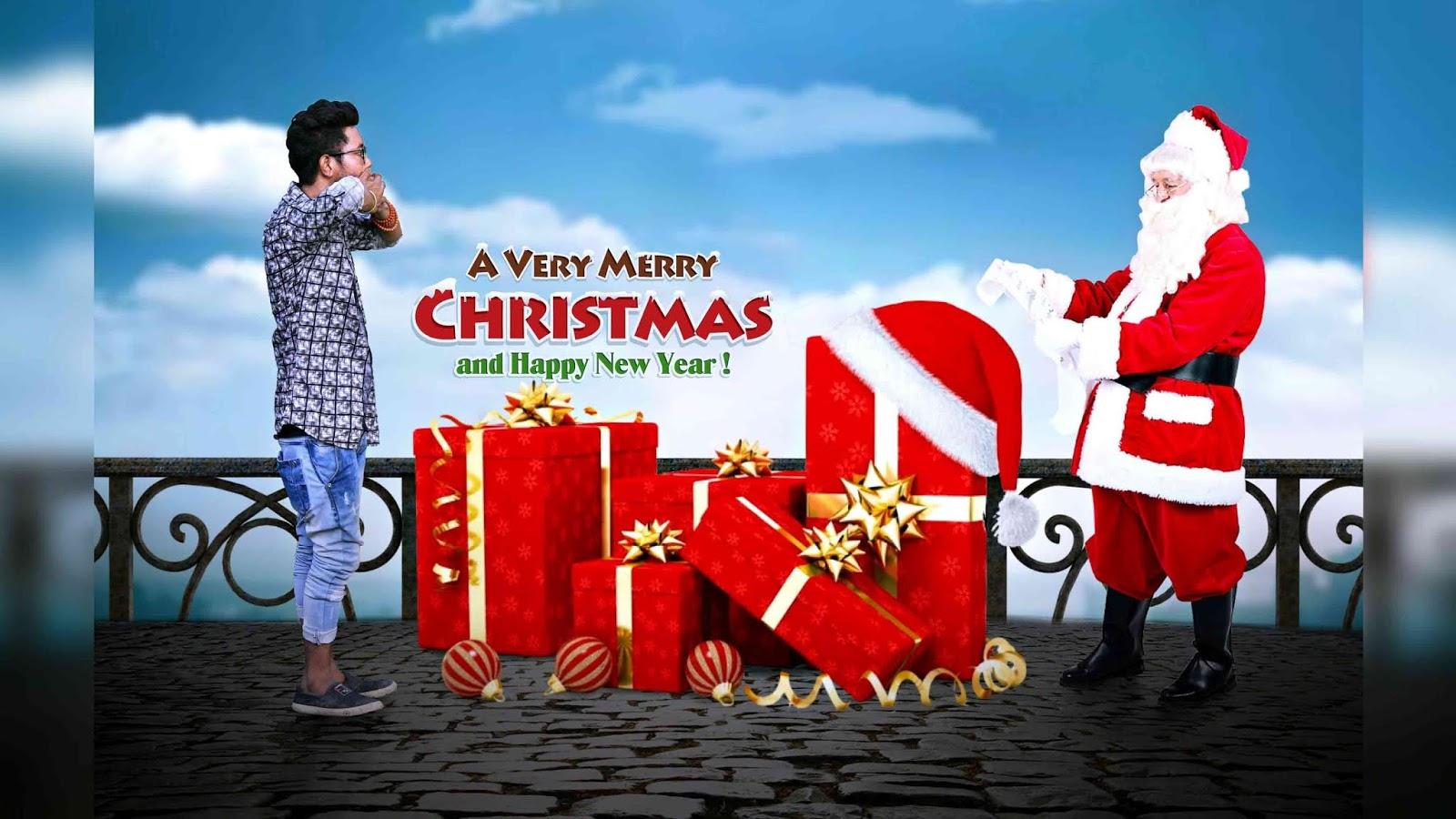 Christmas Background Picsart.Picsart Marry Christmas Editing Tutorial 25 December Special
