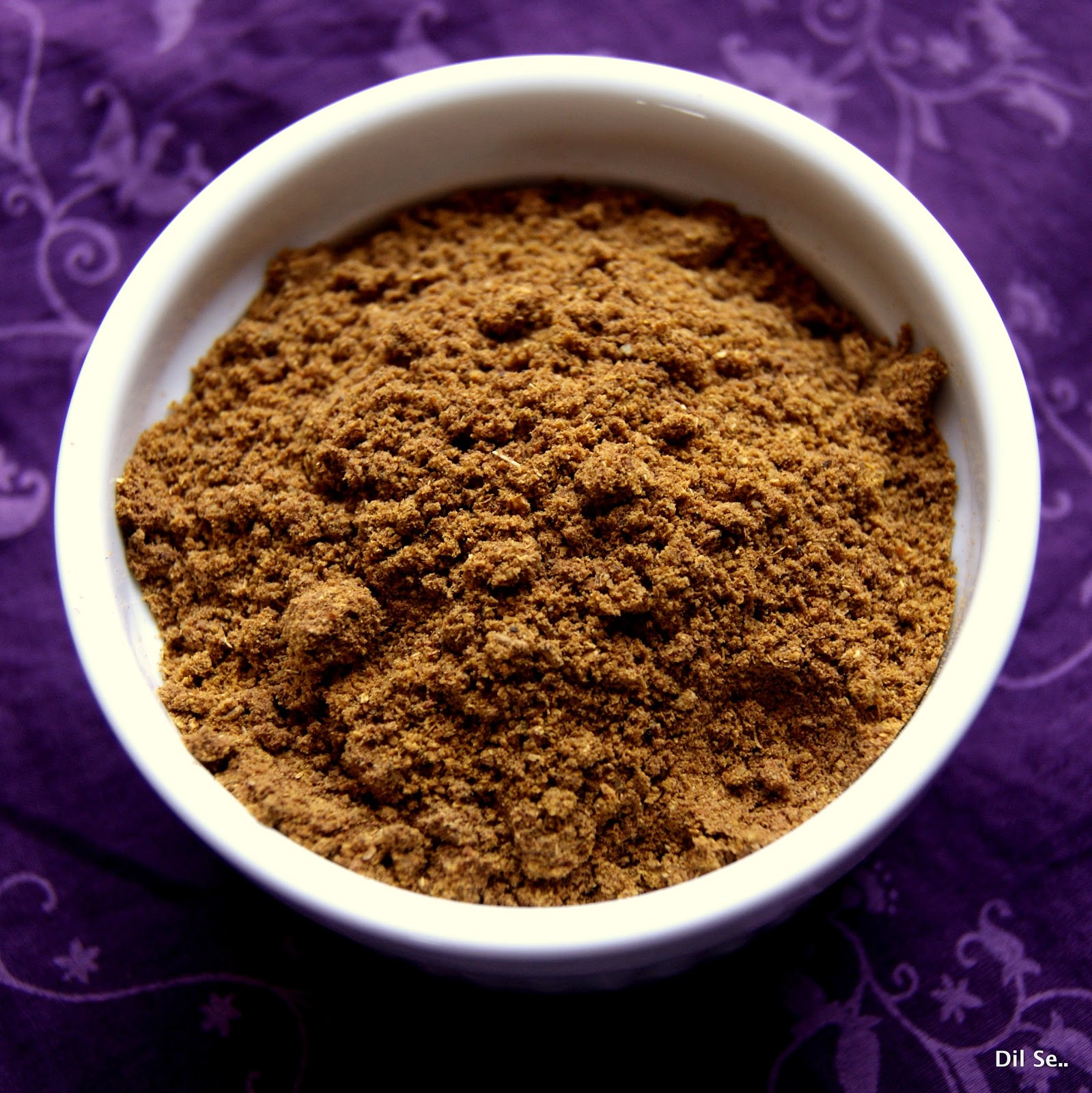 Dreamy Homemade Garam Masala Recipe — Dishmaps