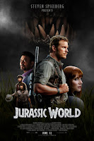 Jurassic World (2015) Dual Audio [Hindi-DD5.1] 1080p BluRay ESubs Download