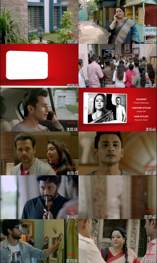 Mrs Jas0os 2019 Hindi Web Series Complete 720p WEB-DL Watch Online Download