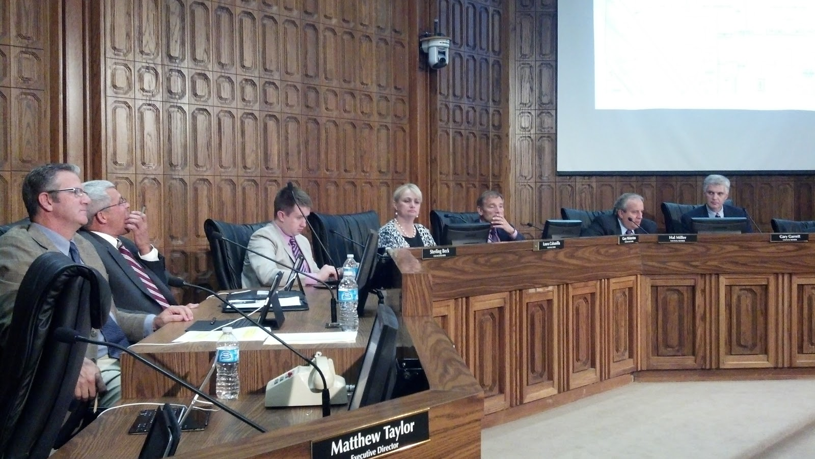 Provo City Council: Council Meeting Schedule Changes