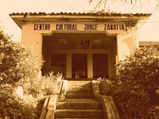 Centro Cultural Jorge Zanatta, Criciúma