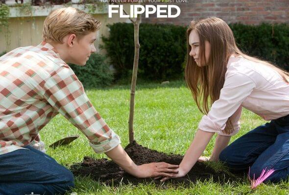 Flipped - Tình yêu thời học trò