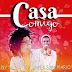 Ny Silva feat. Anderson Mário - Casa comigo [KIZOMBA/ZOUK] [DOWNLOAD]