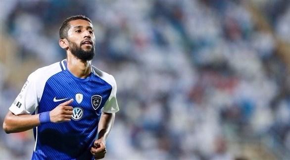 رسميًا سلمان الفرج يتعرض للإيقاف لأربعة مباريات