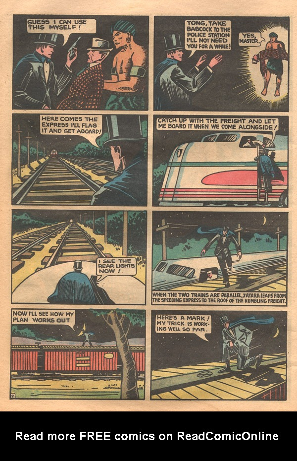 Action Comics (1938) 1 Page 29