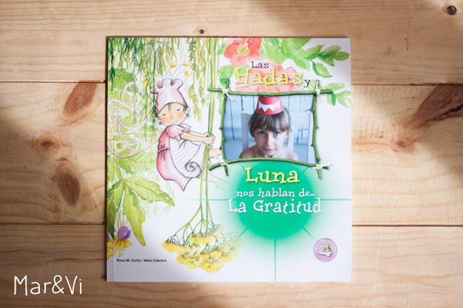 Libros personalizados para niños