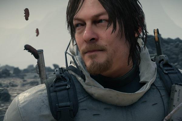 مصدر: سوني تحدد بشكل غير مباشر موعد إطلاق لعبة Death Stranding و إصدارها على جهاز PS4 و PS5 !