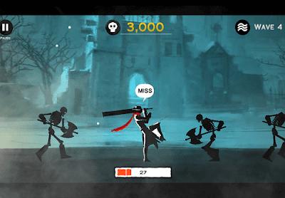 Shadow Hunter+ v3.2 Mod Apk (Mega Mod)1