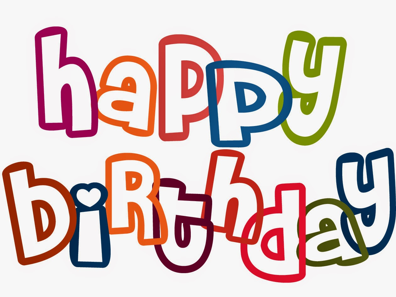 happy birthday lettering happy events happy birthday wishes images free 141