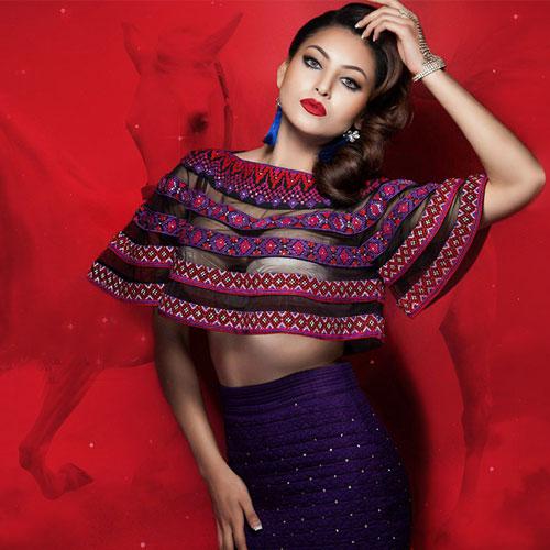 Urvashi Rautela: Bollywood Actress