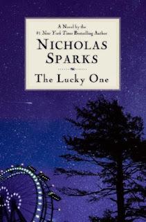 Resenha: Um homem de sorte, de Nicholas Sparks. 20