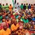 Msichana kati ya waliotekwa na Boko Haram akataa kurudi nyumbani baada ya kuachiliwa huru.