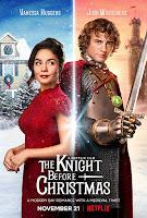Hiệp Sĩ Giáng Sinh - The Knight Before Christmas