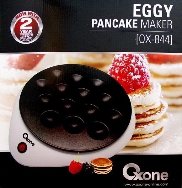 OX-844 Oxone Eggy Pancake Maker 800W