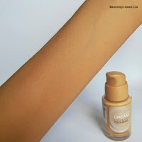 Maybelline Dream Liquid Mousse Sandy Beige Review