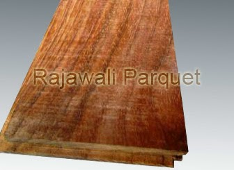 harga mini flooring kayu jati KW1