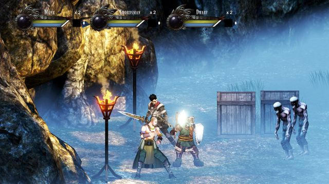 Sword of the Guardian PC Full