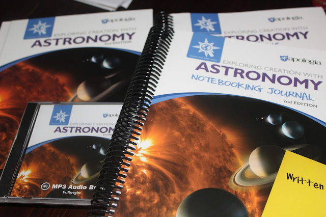 Exploring Creation with Astronomy, 2nd Edition Review