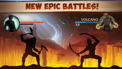 Shadow Fight 2 Mod Apk1