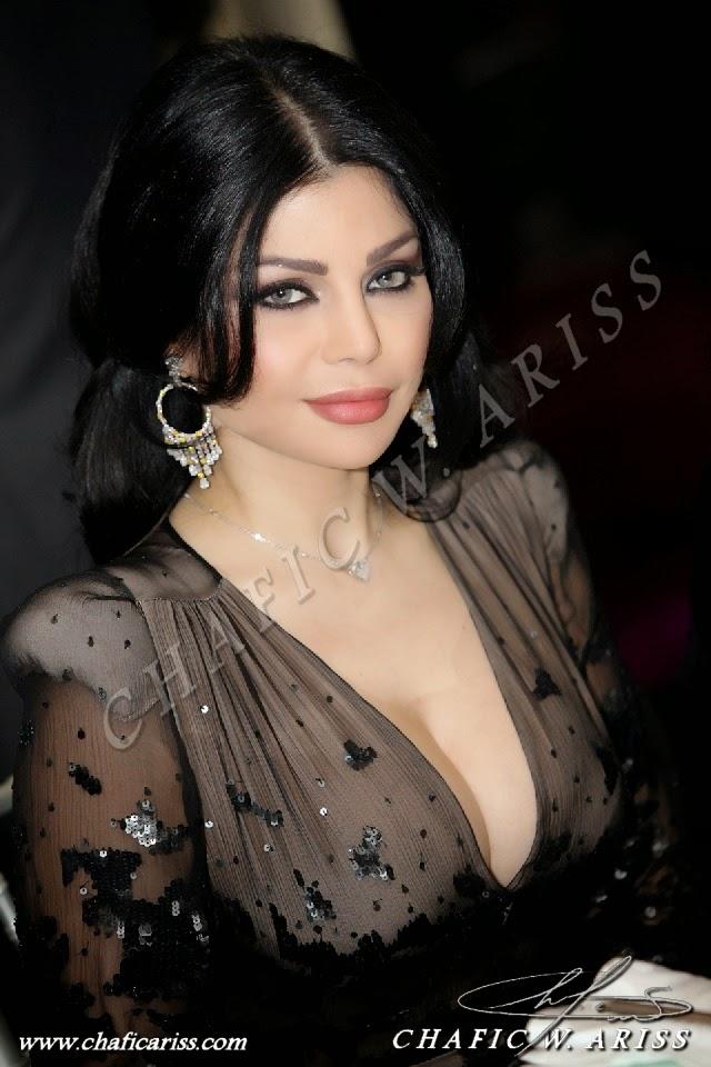 Haifa wehbe hot fucking photos — img 8