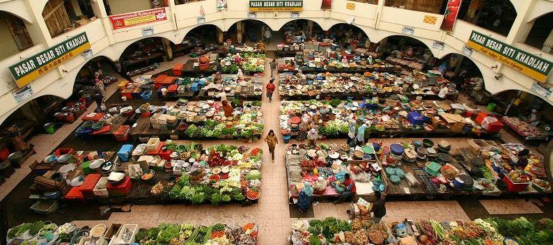 Negeri Che Siti Wan Kembang; Pengalaman Percutian yang Tidak Dapat Dilupakan traveloka