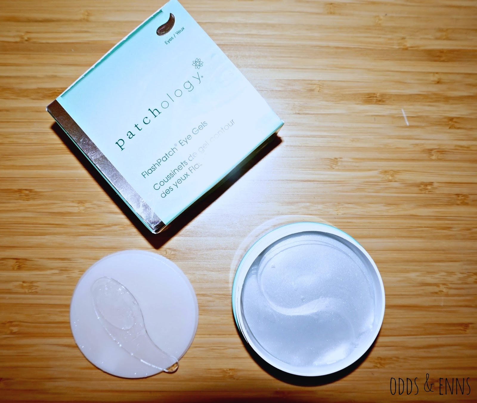 Patchology FlashPatch Eye Gels Review