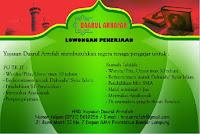 Yayasan Daarul Arrafah