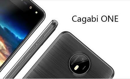 Cagabi One World Low Budget Smartphone Review,Specs And Price