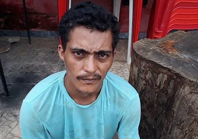 BANAL - Polícia prende suspeito de matar homem por causa de R$ 2 no Maranhão