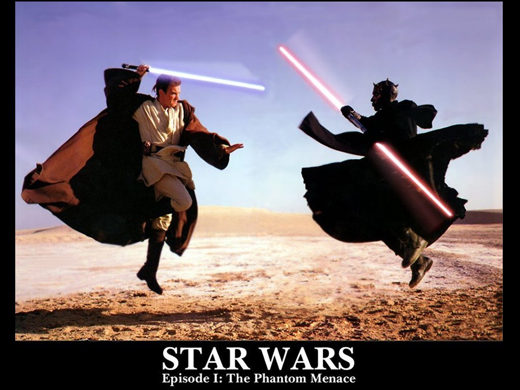 Funny star wars And have