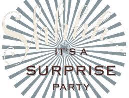 surprise party organiseren 50 jaar flarden van een wonderlijke wereld: Surprise party surprise party organiseren 50 jaar