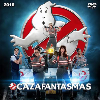 Cazafantasmas - [2016]