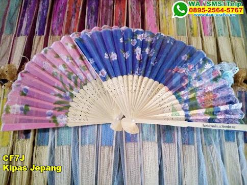 Grosir Kipas Jepang